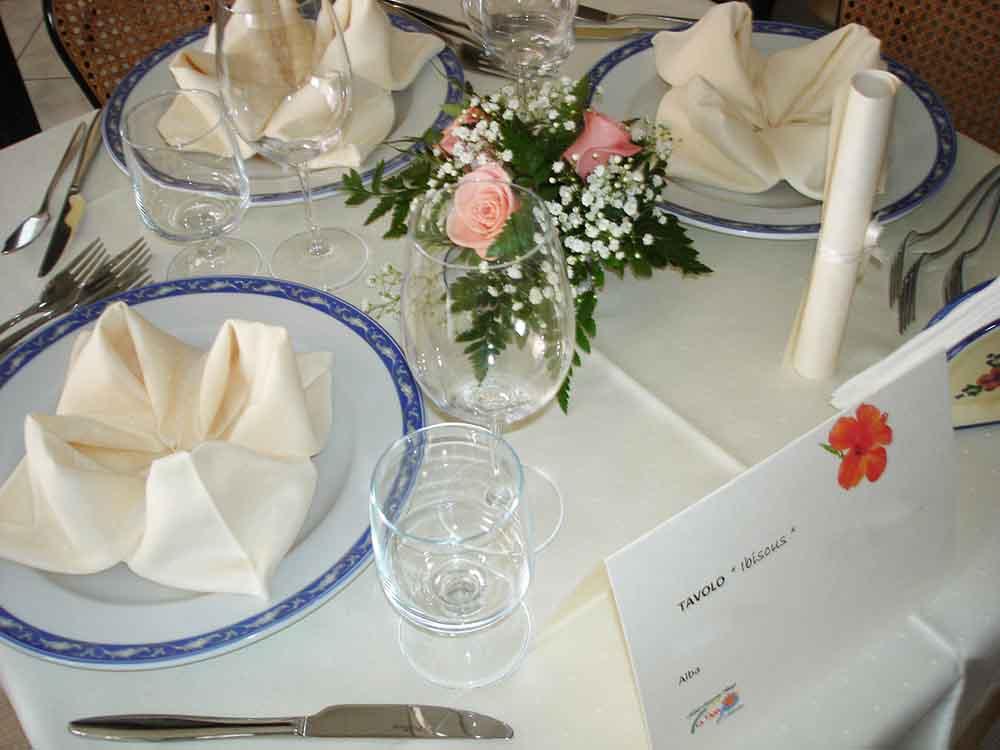 Sala Ricevimenti Matrimoni la Tana - Ristoranti Maratea