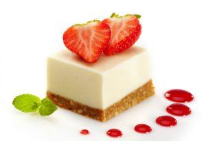 Dessert la Tana Maratea