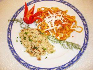 primopiatto ristorante la Tana maratea